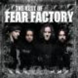 BEST OF Audio CD, FEAR FACTORY, CD