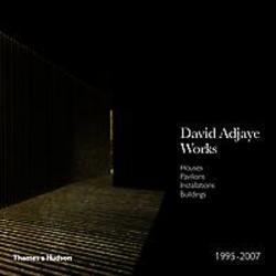 David Adjaye - Works