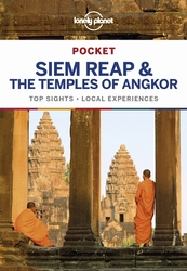 Lonely Planet Siem Reap &...