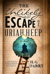 The Unlikely Escape of...