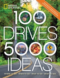 100 DRIVES 5000 IDEAS WHERE...