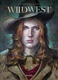 WILD WEST 01. CALAMITY JANE