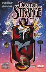 Doctor Strange By Mark Waid...