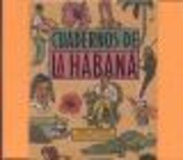 CUADERNOS DE LA HABANA BY STEPHAN WINTER & MARIO LUIS MALFATTI Audio CD, V/A, CD