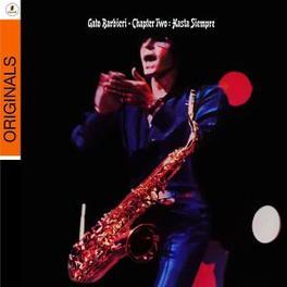 CHAPTER 2: HASTA SIEMPR Audio CD, GATO BARBIERI, CD