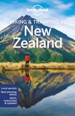 Lonely Planet New Zealand...