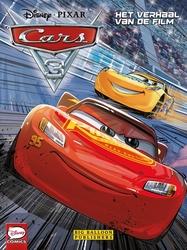 DISNEY FILMSTRIPS 14. CARS 3