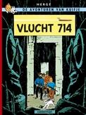 KUIFJE 22. VLUCHT 714