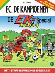 FC DE KAMPIOENEN SP....