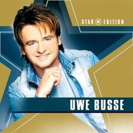 STAR EDITION Audio CD, UWE BUSSE, CD