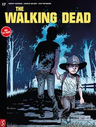 WALKING DEAD 17.