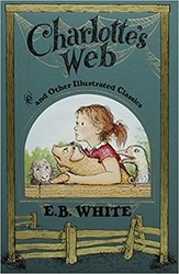 CHARLOTTE'S WEB AND OTHER...