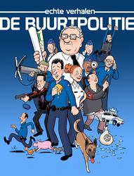 DE BUURTPOLITIE 09. DE GIJZELING