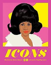 Icons: 50 Legendary Women...