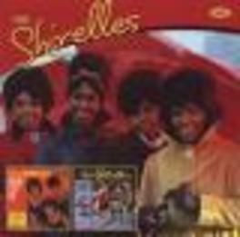 FOOLISH LITTLE GIRL /.. .. SING THEIR HITS FROM 'IT'S A MAD MAD MAD MAD WORLD' Audio CD, SHIRELLES, CD