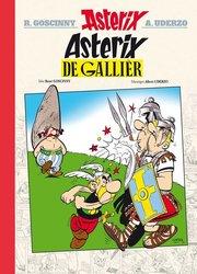 Lu01. asterix de galliër...