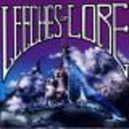 LEECHES OF LORE Audio CD, LEECHES OF LORE, CD