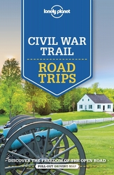 Lonely planet: civil war...