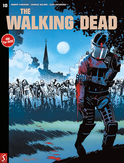 WALKING DEAD 10.