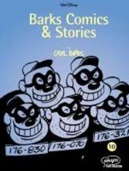 Barks Comics & Stories 10 NA