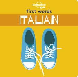 First words - italian -...