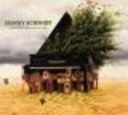 INSTEAD THE FOREST ROSE.. .. TO SING/COMPARED WITH TOWNES VAN ZANDT/DYLAN/COHEN Audio CD, DANNY SCHMIDT, CD