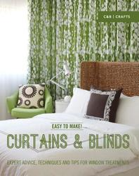 Easy to Make! Curtains &...