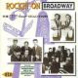 ROCKIN' ON BROADWAY -30TR -THE TIME,BRENT,SHAD STORY//BELL NOTES/T.FARRELL/LEWIS Audio CD, V/A, CD