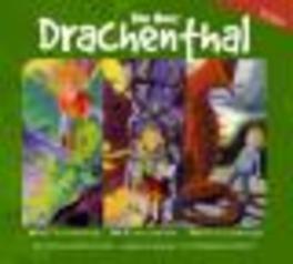 DRACHENTHAL 1-3: DIE.. .. SAMMELBOX/ WOLFGANG HOHLBEIN Audio CD, AUDIOBOOK, CD