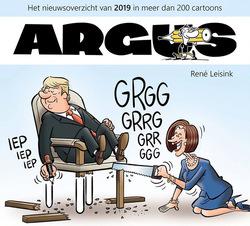 Argus 2019 jaaroverzicht