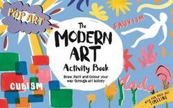 The Modern Art Timeline