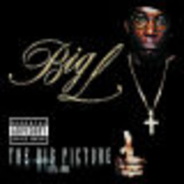 BIG PICTURE Audio CD, BIG L, CD