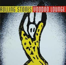 VOODOO LOUNGE -REMAST- 2009 REMASTERED Audio CD, ROLLING STONES, CD