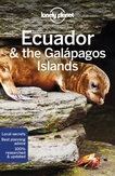 Lonely Planet Ecuador & the...