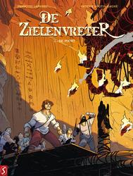 ZIELENVRETER 02. DE POORT