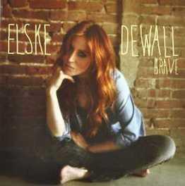 BRAVE ELSKE DEWALL, CD