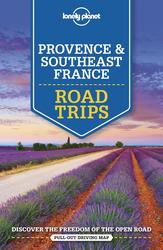 Lonely Planet Provence &...