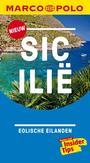 Sicilië & Eolische Eilanden...