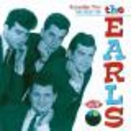 REMEMBER THEN -BEST OF- -25 TR.- W/3 UNRELEASED VERSIONS Audio CD, EARLS, CD