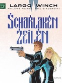 LARGO WINCH 22. SCHARLAKEN...