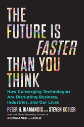 Future is faster than you...
