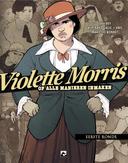 VIOLETTE MORRIS HC01. DE...