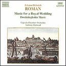 ROMAN MUSIC FOR A ROYAL W ...WEDDING