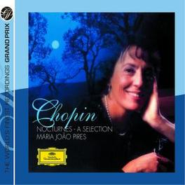 NOCTURNES MARIA JOAO PIRES Audio CD, F. CHOPIN, CD