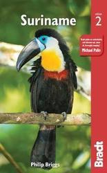 Suriname (2nd ed)