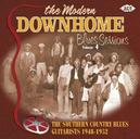 MODERN DOWNHOME BLUES 4 W/ALEXANDER MOORE/JESSE THOMAS/LEROY SIMPSON/A.O.