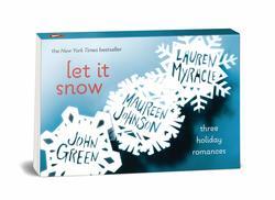 Penguin Minis: Let It Snow:...