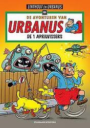 URBANUS 188. DE ÉÉN...
