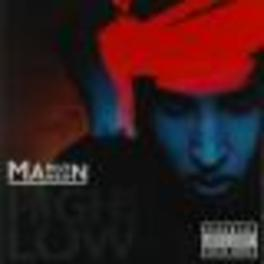 HIGH END OF LOW Audio CD, MARILYN MANSON, CD