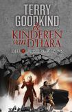 De Kinderen van D'Hara 2 - Duistere Wezens